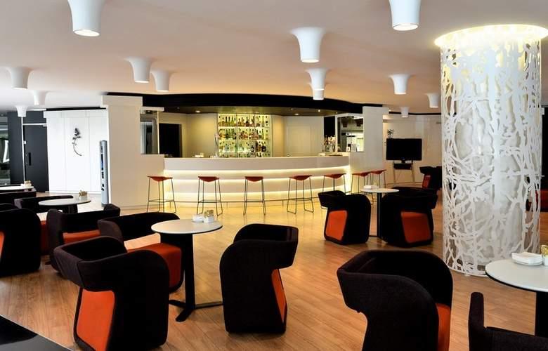 Barceló Sevilla Renacimiento - Restaurant - 17