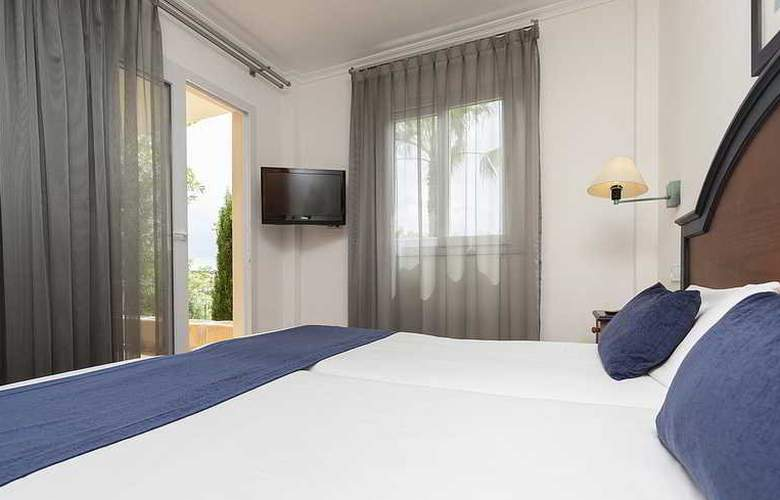 Insotel Cala Mandia Resort & Spa - Room - 18