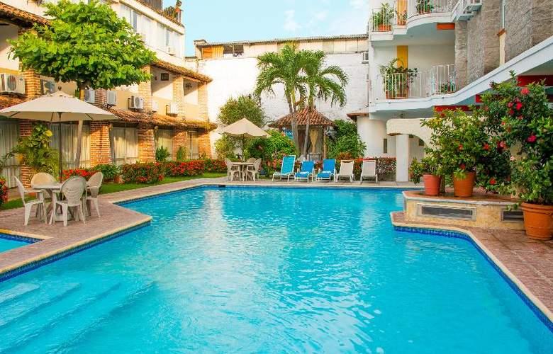 Vallarta Sol - Hotel - 5