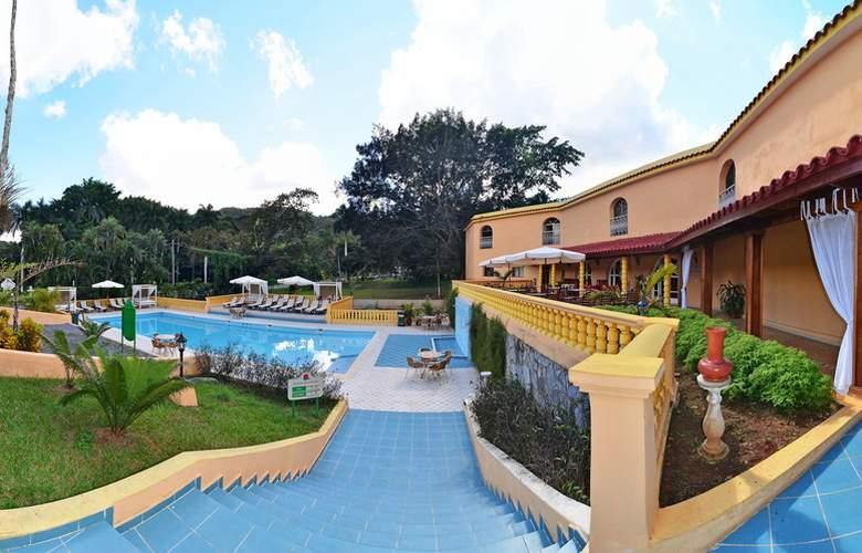 Horizontes Rancho San Vicente - Hotel - 4