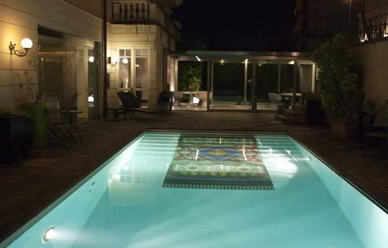 Villa Del Bosco & Vdbnext - Pool - 9