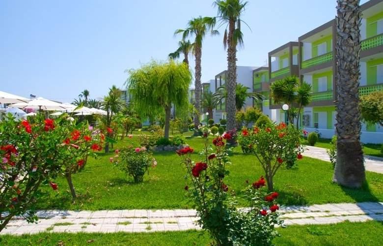 Giakalis - Hotel - 0