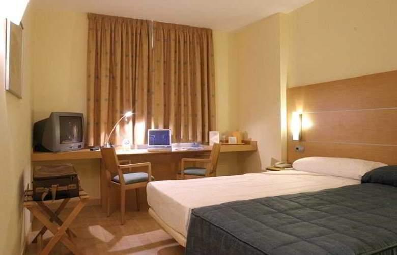 Posadas de España Malaga - Room - 2