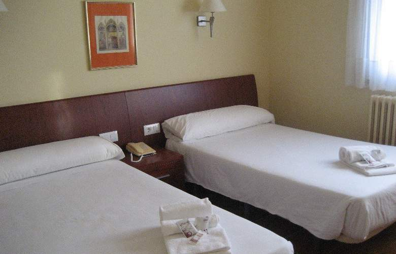 La Pardina - Room - 13