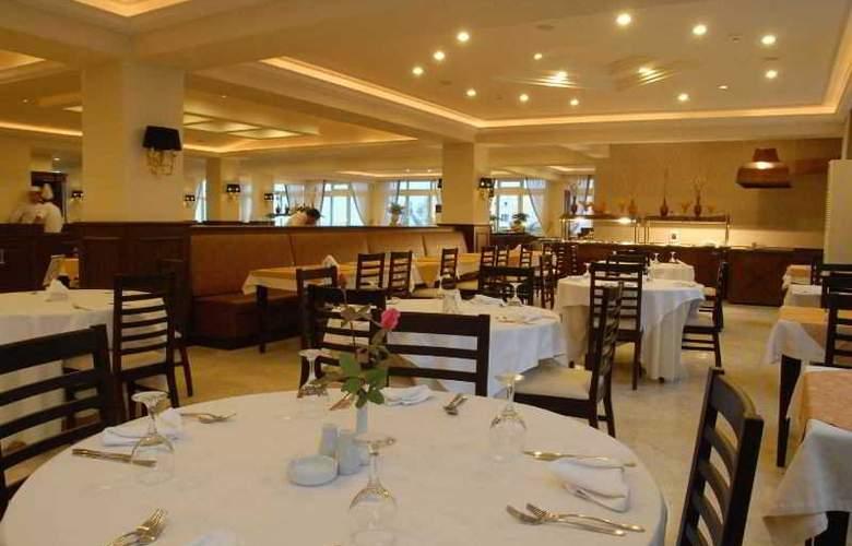 Oscar Resort - Restaurant - 8