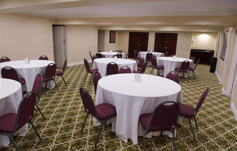 Orchid Suites - Conference - 77