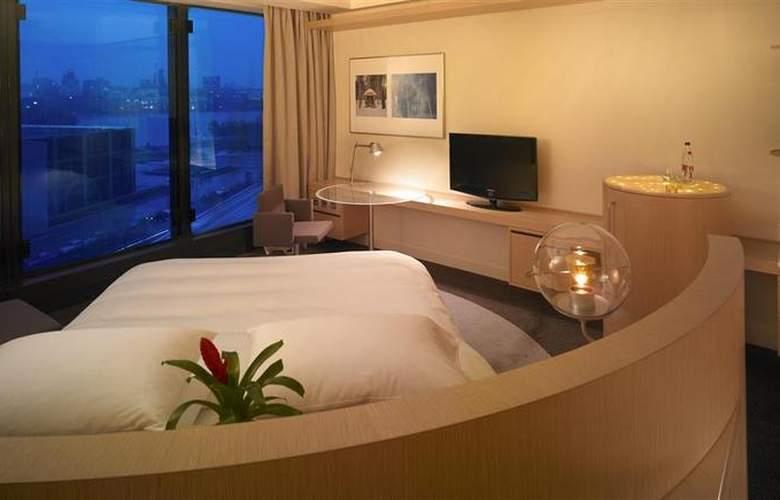 Hyatt Regency Ekaterinburg - Hotel - 8
