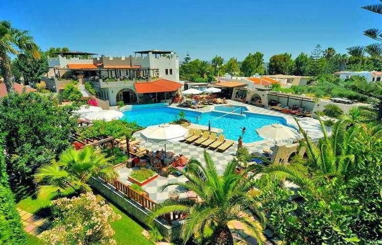 Gaia Garden - Hotel - 0