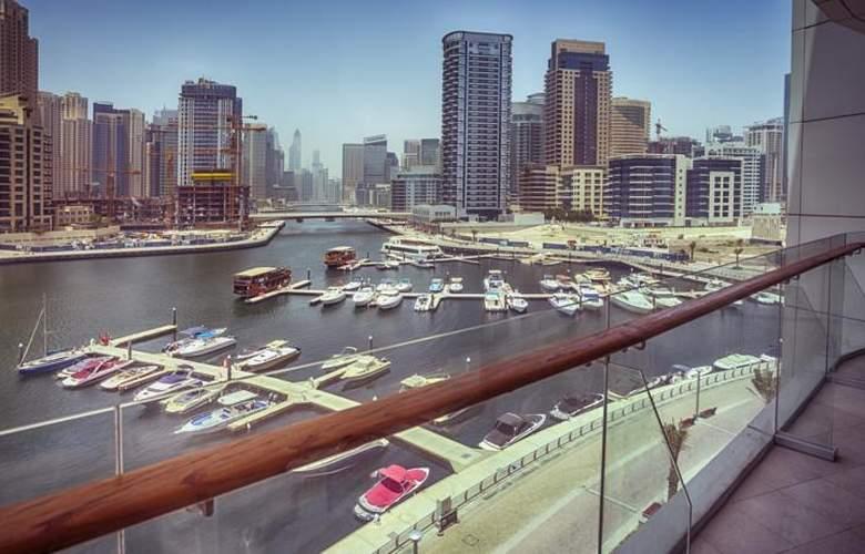 Jannah Marina Bay Suites - Hotel - 2