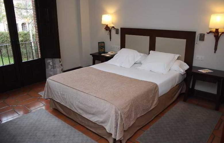 Parador de Ávila - Room - 9