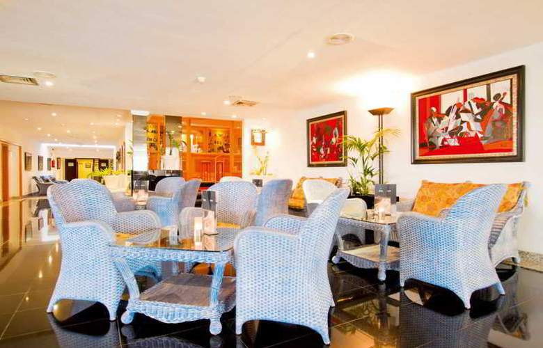 Hotel Riu Palace Oasis - General - 10