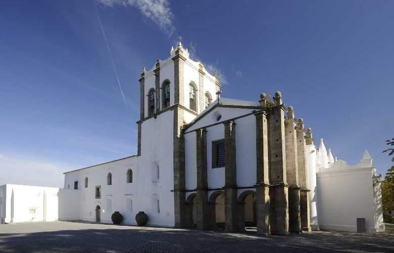 Pousada Convento Arraiolos - Hotel - 13