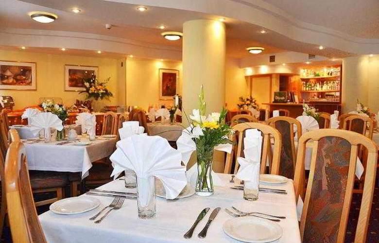 Reytan Hotel - Restaurant - 10