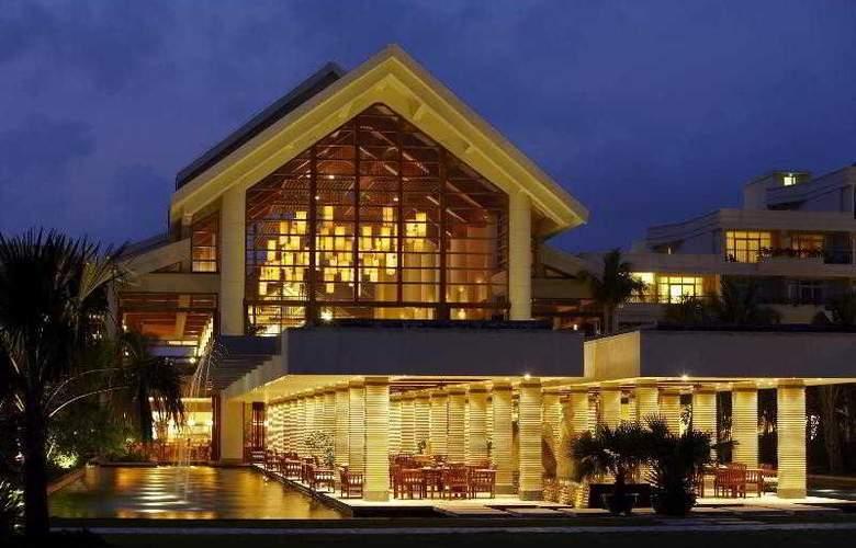 Sheraton Sanya - Hotel - 28