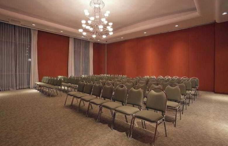 Crowne Plaza Hotel de Mexico - Hotel - 22