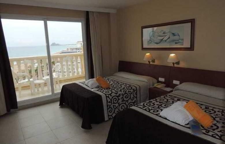 Gran Hotel Peñiscola - Room - 27