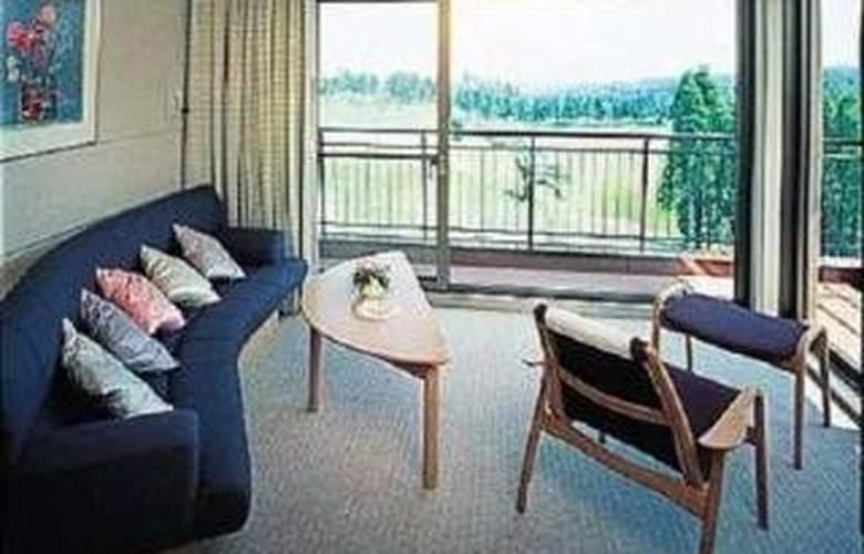 Aso Resort Grandvrio - General - 4