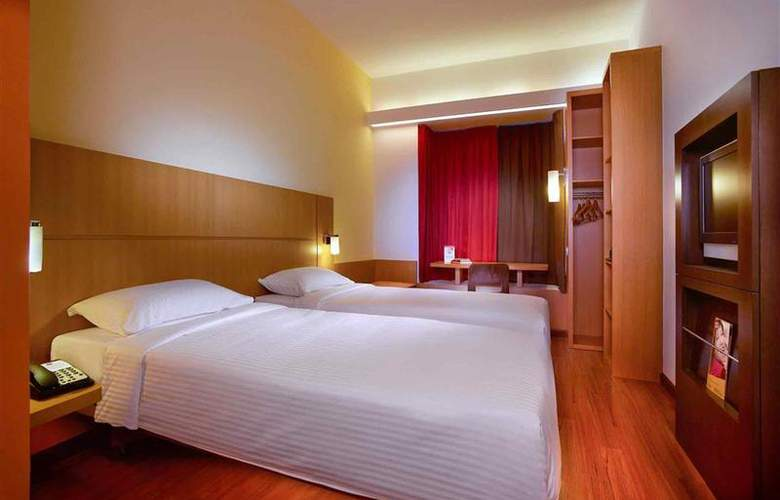 Ibis Singapore on Bencoolen - Room - 33