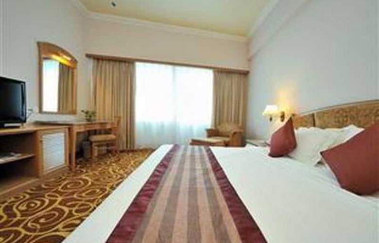 Mega Hotel Miri - Room - 10