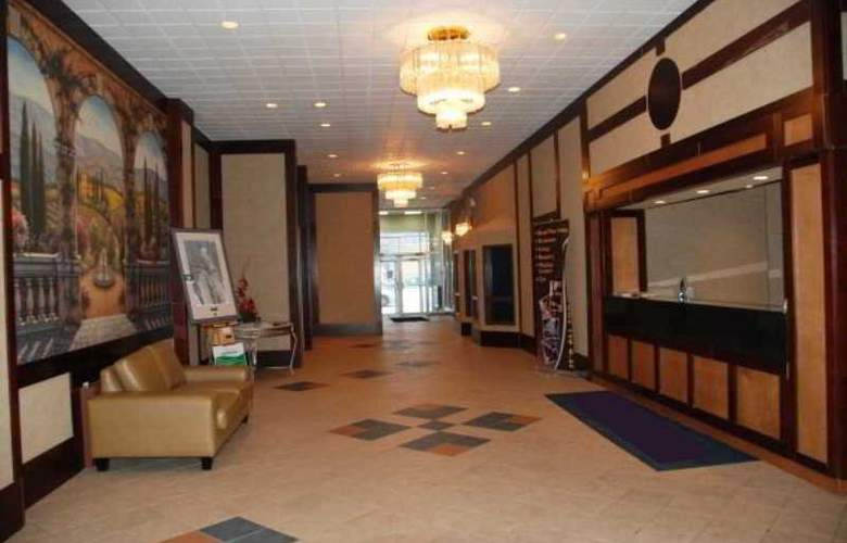 Quality Hotel & Suites - General - 1