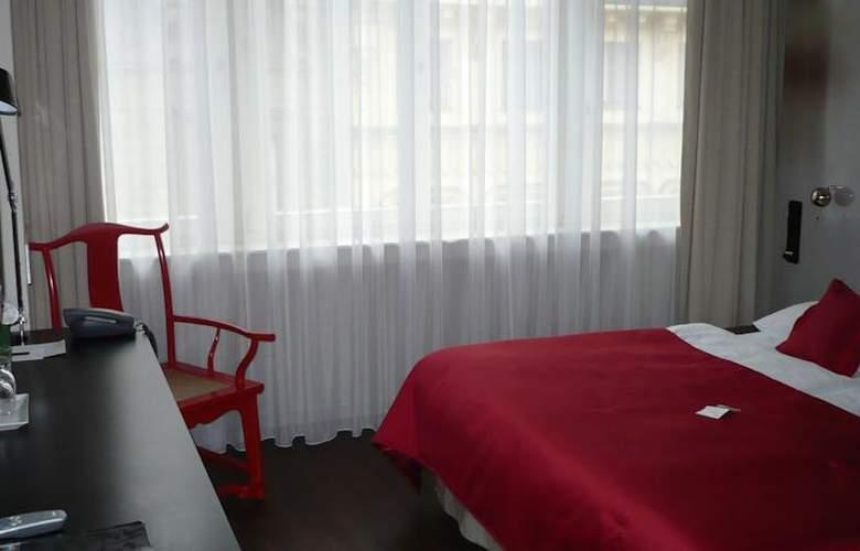 Perla - Room - 15