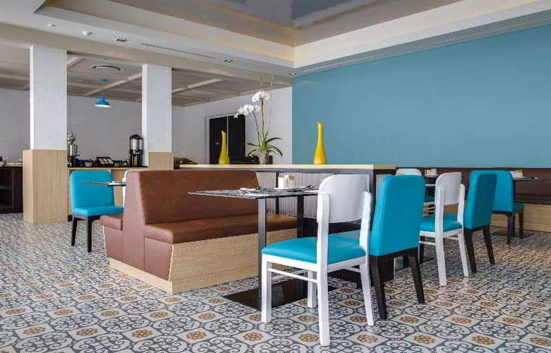 Park Inn by Radisson Cape Town Newlands - Restaurant - 10