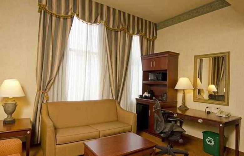 Hilton Garden Inn Indianapolis Downtown - Hotel - 12