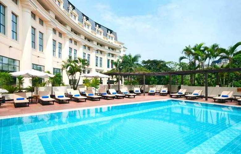 Hilton Hanoi Opera - Hotel - 8