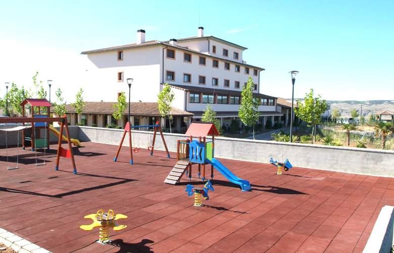 Hacienda Castellar - Hotel - 6