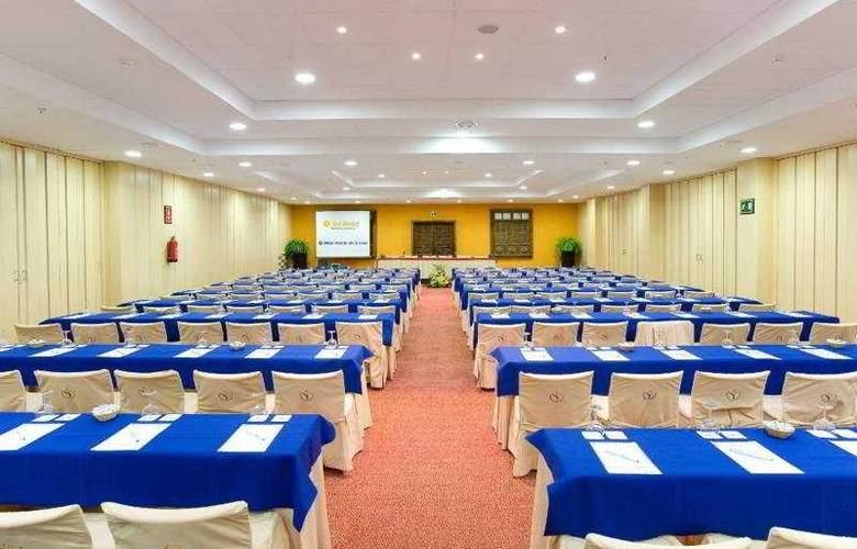 Puerto de La Cruz - Conference - 4