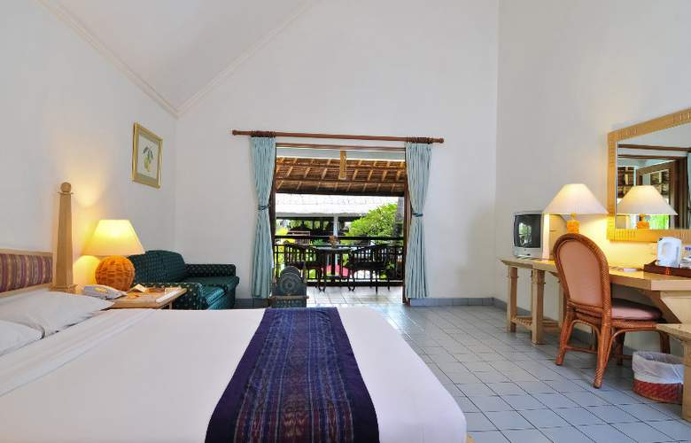 Sativa Sanur Cottages - Room - 7