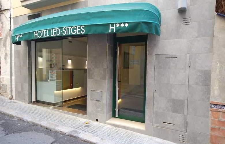 Led Sitges - Hotel - 1