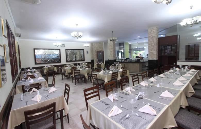 Genova - Restaurant - 1