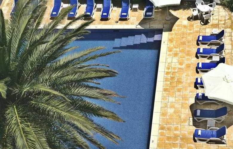 SANA Estoril Hotel - Pool - 8