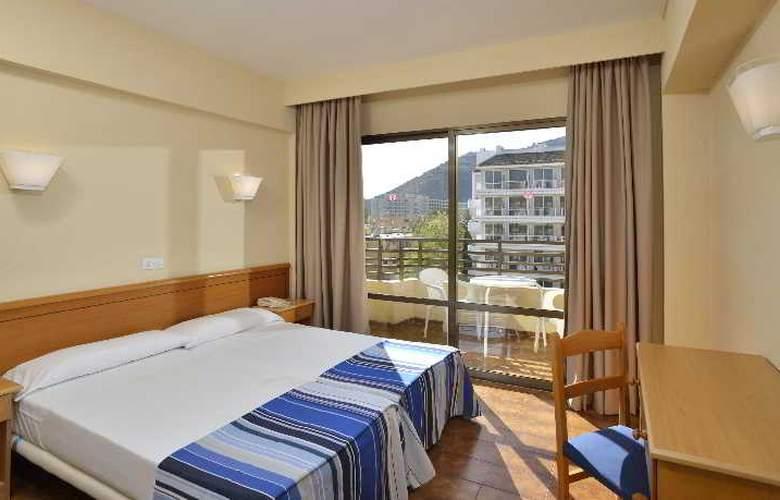 Sol Alcúdia Center Hotel Apartamentos - Room - 11