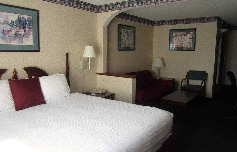 Best Western Executive Inn & Suites - Hotel - 3
