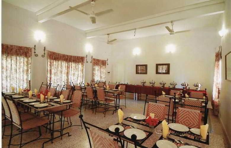 Marudyan Resort - Restaurant - 7