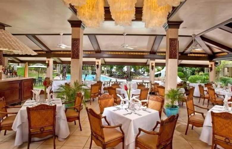 Costabella Tropical Beach Hotel - Restaurant - 23