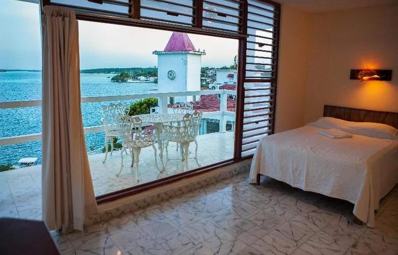 Laguna Bacalar - Room - 15