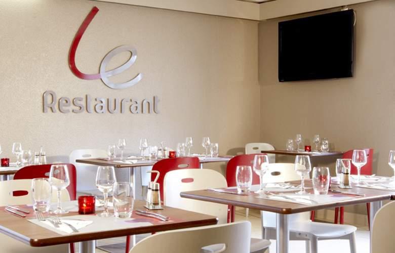 Campanile Limoges Nord - Restaurant - 3