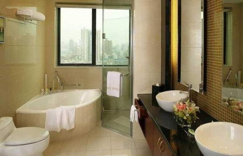 Zhong Xiang Hotel - Room - 2