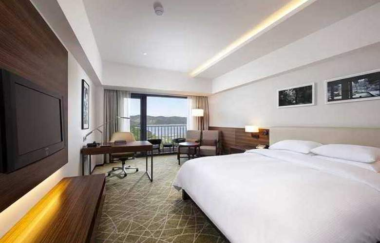 Gyeongju Hilton - Hotel - 3