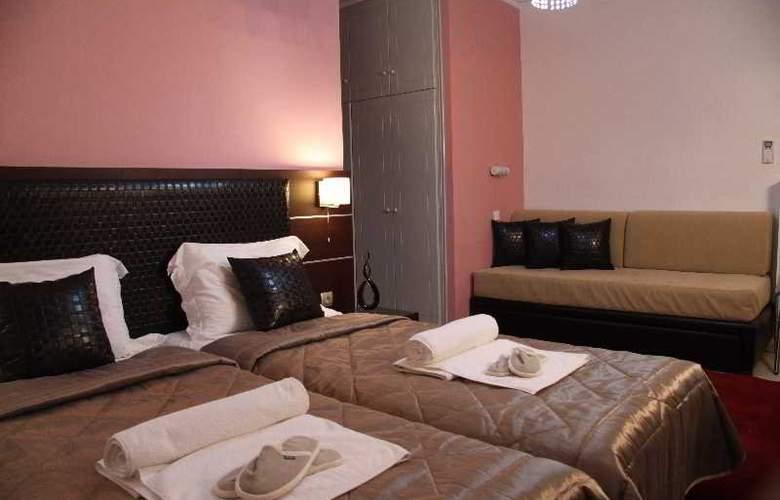 Lasia Hotel - Room - 4
