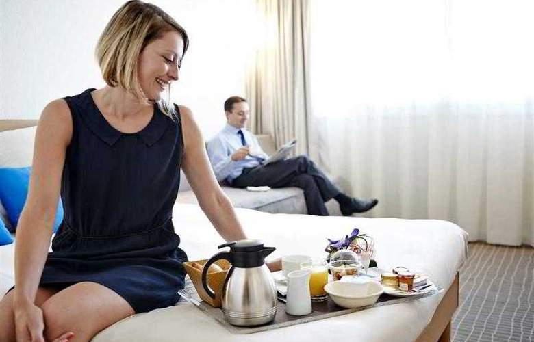 Novotel Montpellier - Hotel - 1