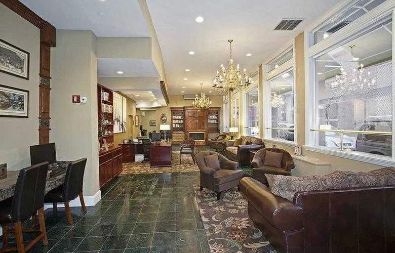 Best Western Plus Seaport Inn Downtown - Hotel - 21