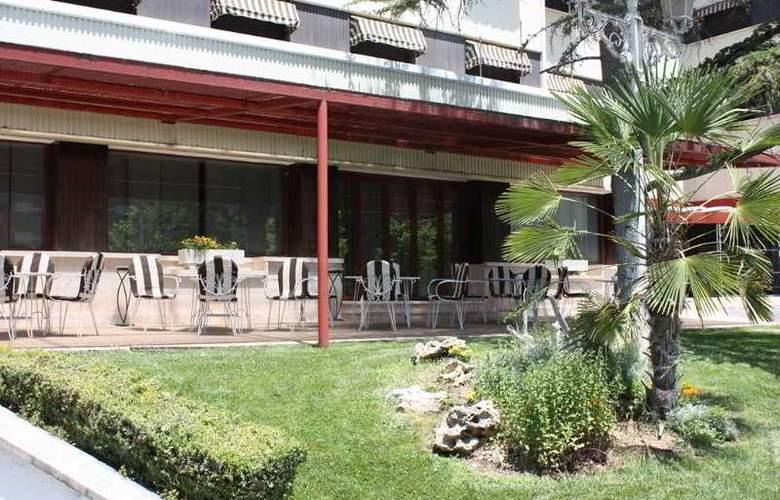 Torremangana - Terrace - 12