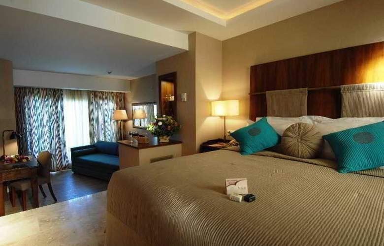 Marti Resort Hotel - Room - 12
