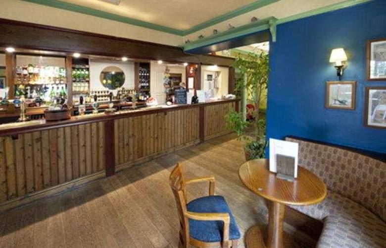 Cedars Inn - Bar - 4