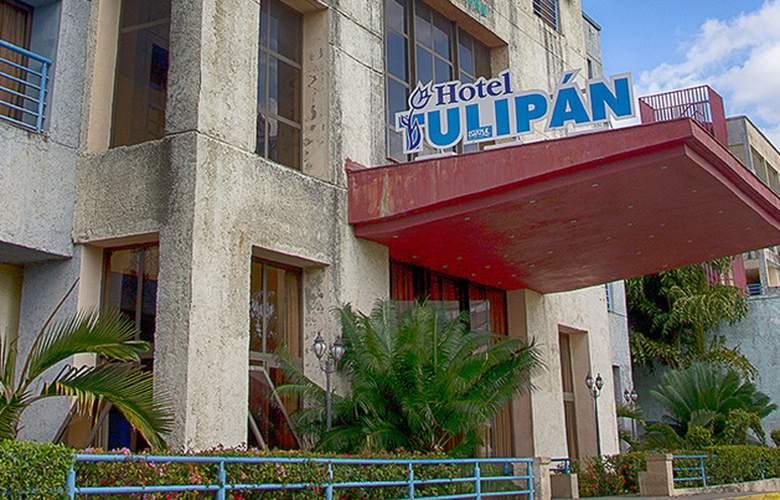 Tulipán - Hotel - 0
