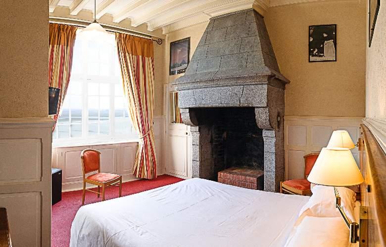 Terrasses Poulard - Room - 5